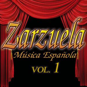 Orquesta De Lirica y Coros