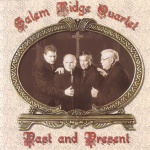 Salem Ridge Quartet 歌手頭像