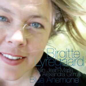 Birgitte Lyregaard 歌手頭像