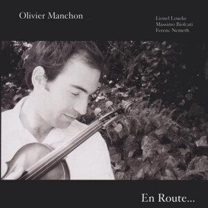 Olivier Manchon 歌手頭像