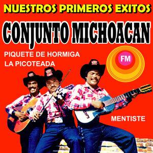Conjunto Michoacan 歌手頭像