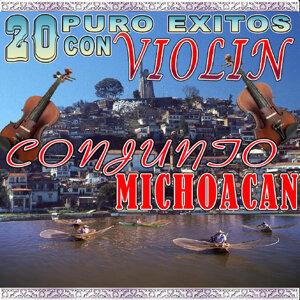Conjunto Michoacan
