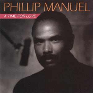 Phillip Manuel 歌手頭像