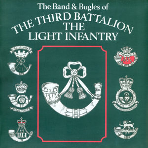 The Band & Bulges of the Third Battalion The Light Infantry 歌手頭像