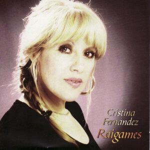 Cristina Fernández 歌手頭像
