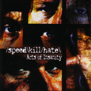 SpeedKill/Hate 歌手頭像