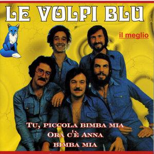 Le Volpi Blu 歌手頭像