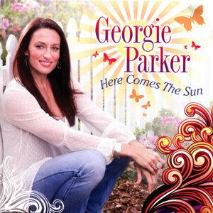 Georgie Parker