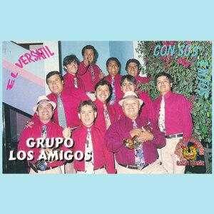 Grupo Los Amigos