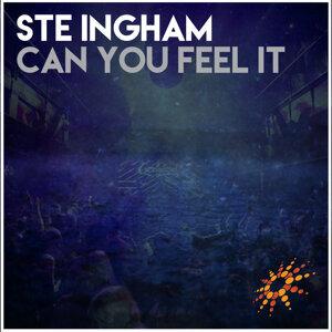 Ste Ingham 歌手頭像