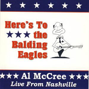 Al McCree 歌手頭像