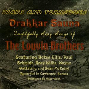 Drakkar Sauna 歌手頭像