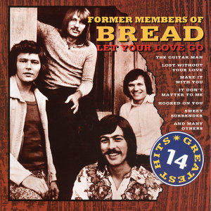 Former Members of Bread