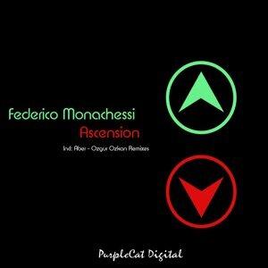 Federico Monachesi 歌手頭像