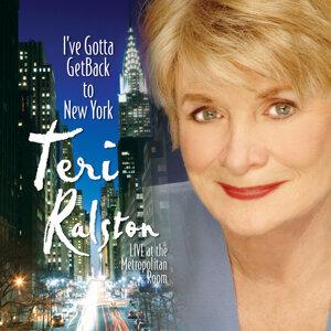 Teri Ralston 歌手頭像