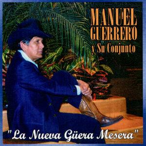 Manuel Guerrero y Su Conjunto 歌手頭像