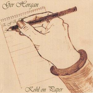 Ger Horgan 歌手頭像