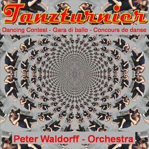Peter Waldorff Orchestra 歌手頭像