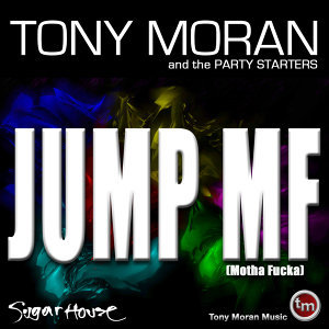 Tony Moran and the Party Starters 歌手頭像