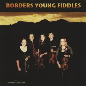 Borders Young Fiddles 歌手頭像