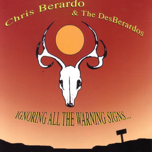 Chris Berardo & The DesBerardos 歌手頭像