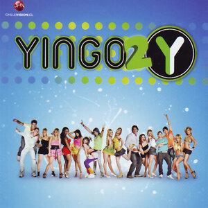 YINGO 歌手頭像