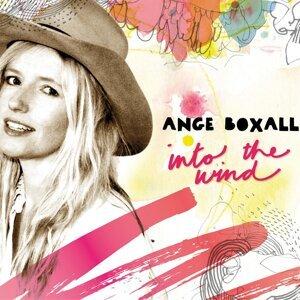 Ange Boxall 歌手頭像