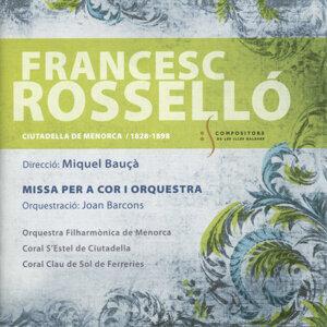 Orquestra Filharmònica De Menorca 歌手頭像