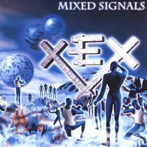 Xex 歌手頭像
