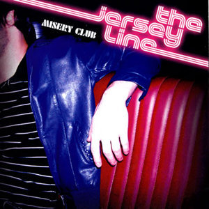 The Jersey Line 歌手頭像