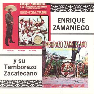 Enrique Zamaniego 歌手頭像