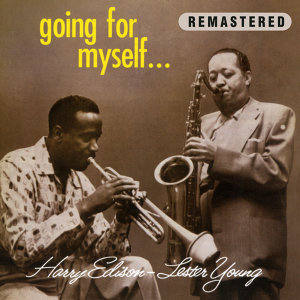 Harry Edison|Lester Young 歌手頭像