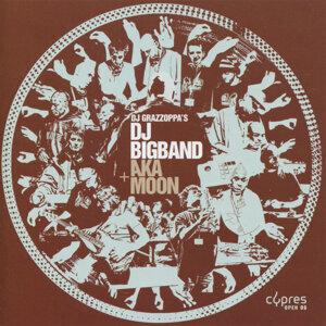 DJ Grazzhoppa's DJ Big Band