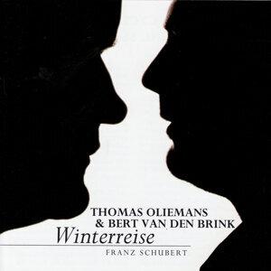 Thomas Oliemans 歌手頭像