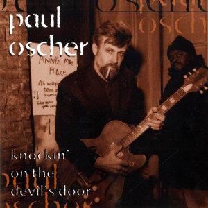 Paul Oscher 歌手頭像