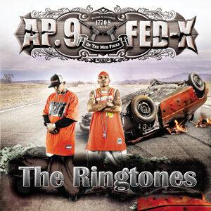 AP9 & Fed-X 歌手頭像