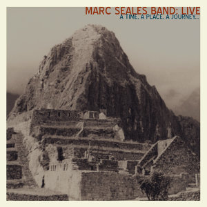 Marc Seales Band 歌手頭像