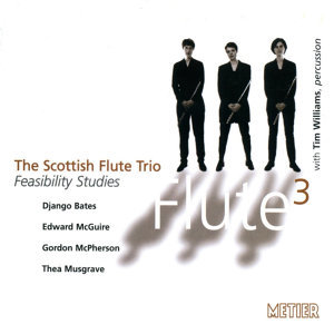 The Scottish Flute Trio 歌手頭像
