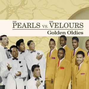 The Pearls vs. The Velours 歌手頭像