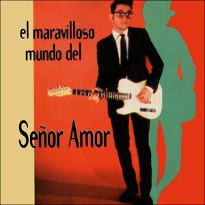 Sr. Amor 歌手頭像
