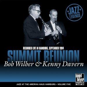 Bob Wilber & Kenny Davern 歌手頭像