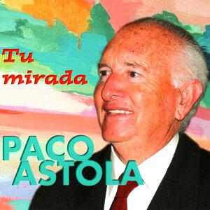 Paco Astola 歌手頭像