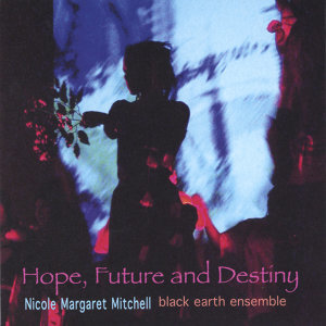 Nicole Mitchell's Black Earth Ensemble 歌手頭像