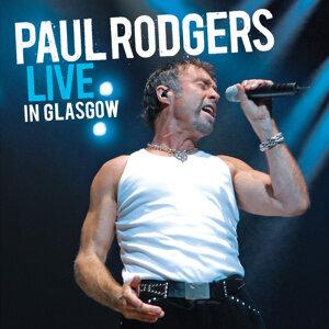Paul Rodgers 歌手頭像