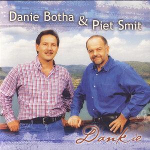 Danie Botha & Piet Smit 歌手頭像