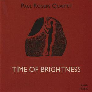 Paul Rogers Quartet 歌手頭像