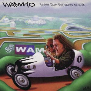 Wammo 歌手頭像
