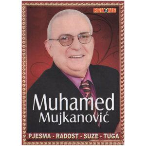 Muhamed Mujkanovic 歌手頭像