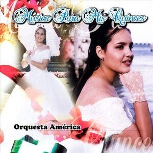 Orquesta America 歌手頭像