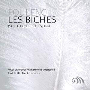 Royal Liverpool Philharmonic, Junichi Hirokami 歌手頭像